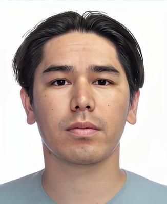 Olzhas Boltayev Talgatovich