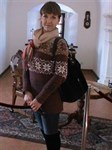 Фурс (мосейкова) Анна Геннадьевна