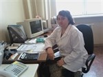 Чагина Елена Геннадьевна