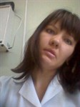 Богданова Марина Николаевна