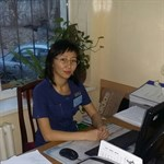 Байгараева Ардак Ешбердиевна