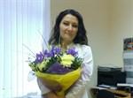 Погодина Дарья Сергеевна