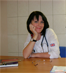 Воеводкина Анна Васильевна