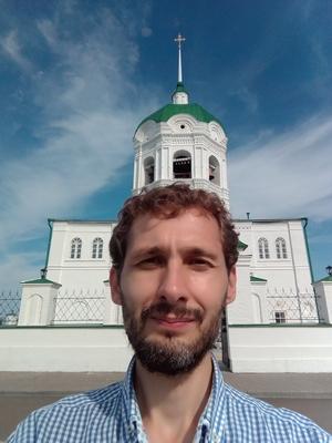 Казыев Олег Лиронович