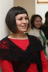 Небожаева Светлана Федоровна