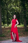 Калинина Диана Алиевна