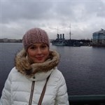 Чернышова Мария Александровна