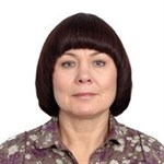 Прохорчик Мария Николаевна