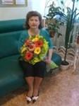 Светлана Тарасова Борисовна
