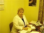 Расшибина Светлана Анатольевна