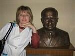 Вострецова Наталья