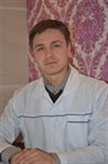 Петухов Константин Олегович