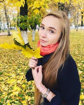 Загустина Анна Михайловна