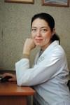 Баштакова Елена Александровна