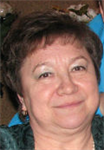 Ананьева Ольга Ивановна