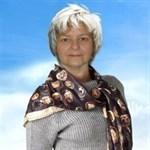 Рак Оксана Иосифовна