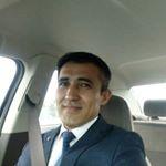 Habibov Alisher Turdialiyevich