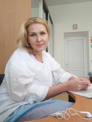 Прилепская Олеся Александровна