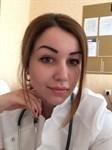 Денисюк Варвара Владимировна