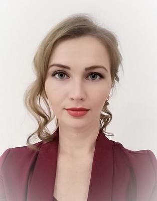 Дьяконова Мария Алексеевна