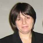 Раузина Светлана Егеньевна