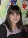 Волынец Екатерина Анатольевна