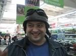 Усачев Дмитрий Владимирович