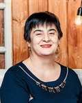 Челебаева Рита Харитоновна