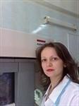 Некрасова Елена Викторовна