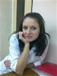 Бурлаченко Тамара Игоревна