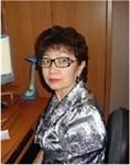 Оспанова Алтын Сагдиевна