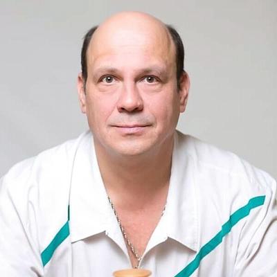 Поспелов Игорь Игоревич
