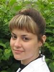 Аксютенко Анна Николаевна