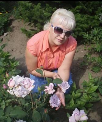 Царенко Лилия Викторовна