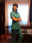 Кузьмичёва Анастасия Андреевна