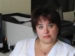 Комендантова Ирина Владимировна