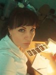 Борисенко Ольга Владимировна