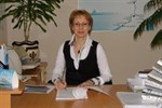 Друбич Татьяна Владиславовна