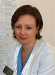 Бирюкова Елена Игоревна