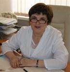 Котова Татьяна Викторовна