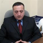 Охунов Алишер Орипович