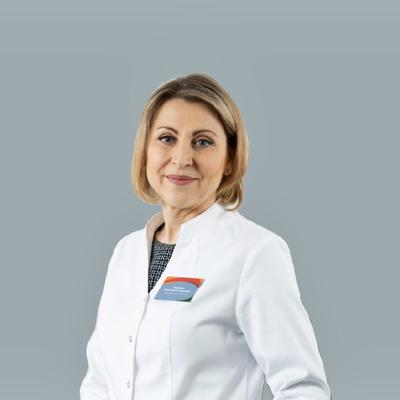 Маслова Маргарита