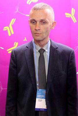Фёдоров Александр Станиславович