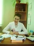 Попова Татьяна Алексеевна