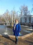 Гребенюк Наталия Михайловна