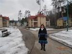 Пилюгина Ольга Григорьевна