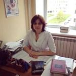 Бердова Виктория Сергеевна