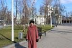 Волкодав Раиса Дмитриевна
