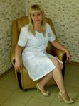 Юдина Ольга Александровна
