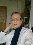 Педченко Наталия Владимировна
